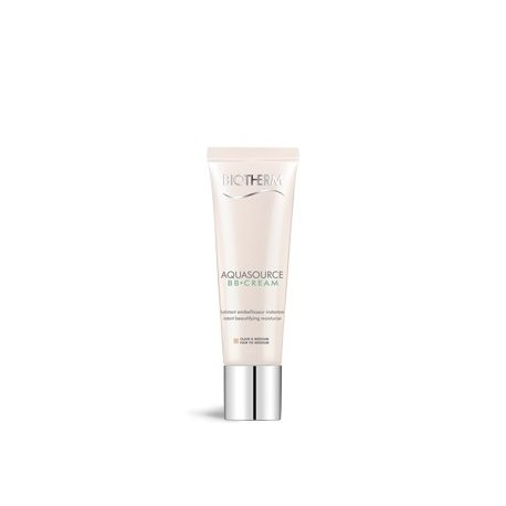 Biotherm Aquasource BB Cream Clair à Medium 30 ml