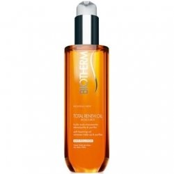 Biotherm Biosource Total Renew Huile Auto-Moussante 200ml