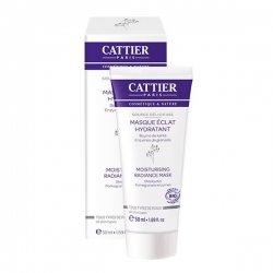 Cattier Masque Eclat Hydratant 50 ml