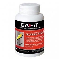 Eafit Taurine Power Energie x 90 gélules