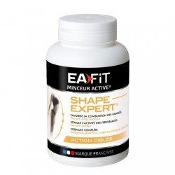 Eafit Shape Expert Minceur Active Ciblé 120 Comprimés