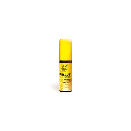 Fleurs de Bach rescue spray 20ml