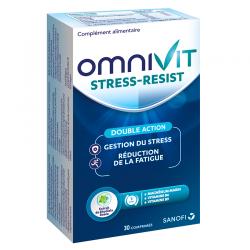 Omnivit Stress-Resist 30 comprimés