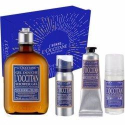 L'Occitane Coffret L'Occitan Homme x4 Produits