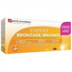 Forte Pharma Expert Bronzage Duopack 2x28 Comprimés