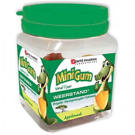 Forte Pharma Minigum Defenses 50 gommes