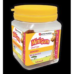 Forte Pharma Minigum Croissance 50 gommes