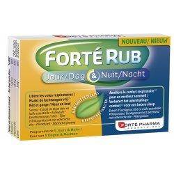 Forte Pharma Forté Rub jour & nuit 15 gel