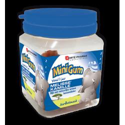 Forte Pharma Minigum Mélisse-Camomille 50 gommes