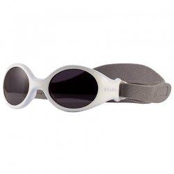 BEABA lunettes de soleil bandeau régable XS Bleu clair