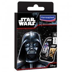Hansaplast Junior Pansement Star Wars strips 16