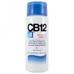 Cb12 Mauvaise haleine 12h regular 250ml