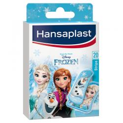 Hansaplast Pansement Junior Frozen 20 pièces