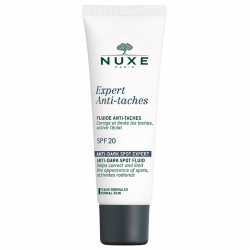 Nuxe Expert Fluid Anti taches Ip20 50ml