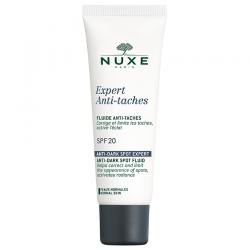 Nuxe Expert Fluide Anti-taches SPF20 50ml