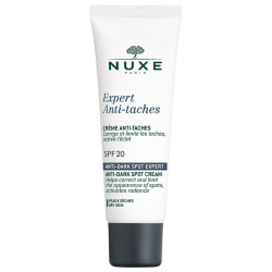 Nuxe Expert Creme Anti-taches Ip20 Tube 50ml