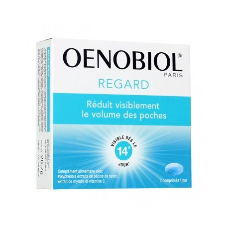 Oenobiol Regard 30 caps