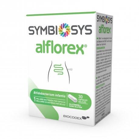 Symbiosys Alflorex 30 Capsules