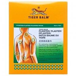 Baume Du Tiger Patch