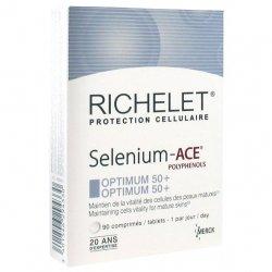 Richelet Protection Cel. Selenium-Ace Optimum 50+ 90 comp