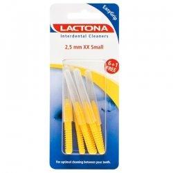 Lactona Easy Grip Interdental Clean 2,5mm Xxs 7