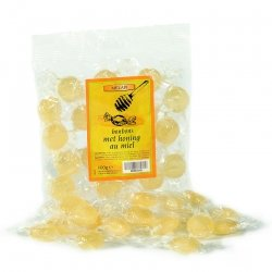 Melapi bonbon miel 100g 5369