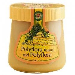 Melapi Miel Polyflora Gelée Royale 500g
