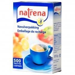 Natrena Edulcorant recharge 500 comprimés