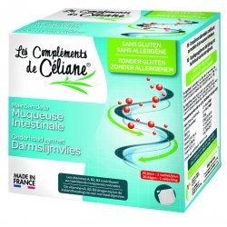 Celiane maintien muquese intestinale pdr sachet 20