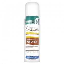 Roge Cavailles Déo-Soin Absorb+ Efficacité 48h Spray Compressé 75ml
