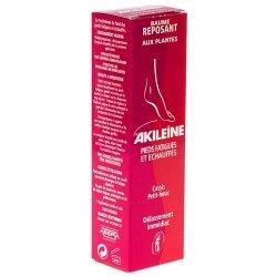 Akileine Rouge baume reposant aux plantes 50ml