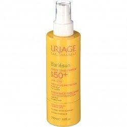 Uriage Bariésun crème sans parfum SPF50+ tube 200ml
