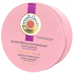 Roger & Gallet Gingembre Rouge Baume Corps 200ml