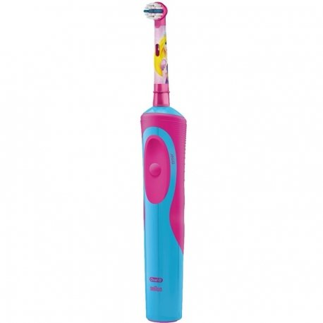 Oral B Stages Power Brosse à Dents Princesse Electrique + 3 ans