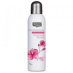 Bodysol Mousse Douche Orchid Newlook 200ml