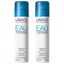 Uriage Duo Pack Eau thermale brumisateur 300ml