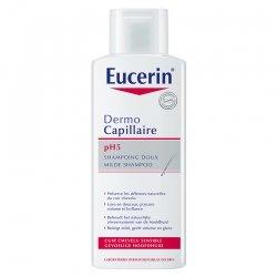 Eucerin Dermocapillaire shampoing doux ph5 250ml