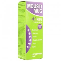 Moustimug kids lait 75ml