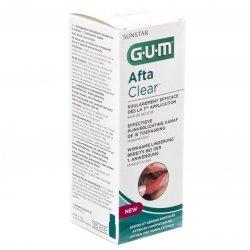 Gum Aftaclear Bain Bouche 120ml