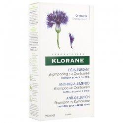 Klorane Shampooing Centaurée NF 200ml