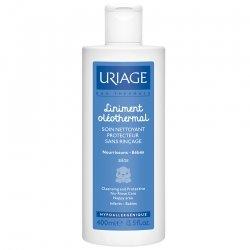 Uriage Bb Liniment Oleothermal Creme Fl 400ml