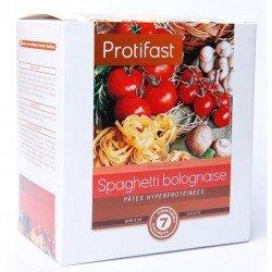 Spaghetti bolognaise 7*44g