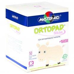 Ortopad Skin Regular Cp Oculaire 50 *0612051