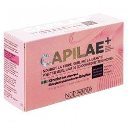 Nutrisanté Capilae+ 120 caps