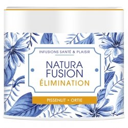 Natura Fusion Infusion Elimination 100g