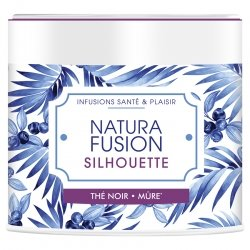 Natura Fusion Infusion Silhouette 100g
