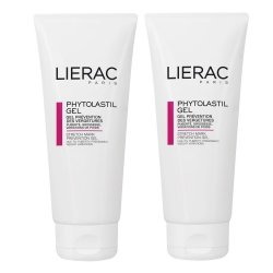 Lierac Phytolastil Gel Prévention des Vergetures Duo 2x200ml