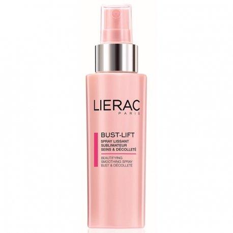 Lierac Bust-Lift Spray Lissant Sublimateur Seins & Decolleté 100ml
