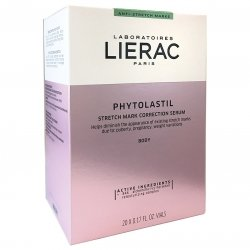 Lierac Phytolastil Sérum Correction Des Vergetures 20 ampoules de 5ml
