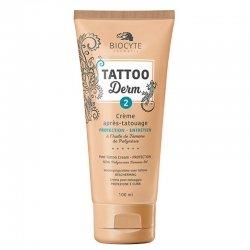Biocyte Tattoo Derm 2 Crème Après-Tatouage 100ml